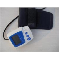 memory medical healthcare arm electronic blood pressure monitor /meter