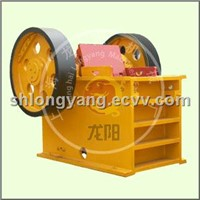 Mining Jaw Crusher
