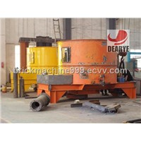 Wheel Mixing Mill