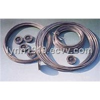 molybdenum wire ,EDM wire , black wire