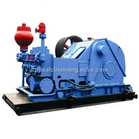 mud pump for drilling rig