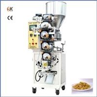Nuts/Popcorn/Candy Cup Vertical Automatic Packaging Machine