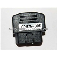 original car CRUZE power window closer for 4 windows