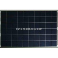 Polycrystalline Photovoltaic Module