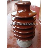 porcelain post insulator
