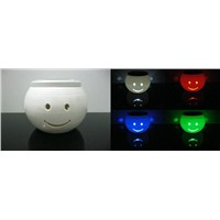 romantic energy saving night lamp, light, lighting