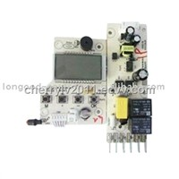 room heater pcba board