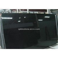 Shanxi Black Granite Tile / Slab