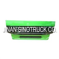 sinotruk parts -front cover wg1642110013