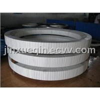 slew ring , slewing ring bearing , turntable bearing , swing bearing