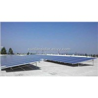 Solar Photovoltaic(PV) Power Plant