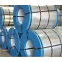 Staniless Steel Coil