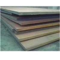 Steel Sheet Q195,Q239, Q345, ASTM A36,E235B