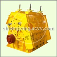 Stone Impact Crusher / Hammer Mill