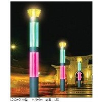 supply the LED landscape lamps