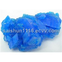 supplying high quality copper sulphate