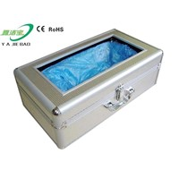 the best shoe cover machine in China