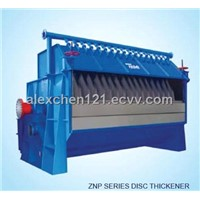 thickener machine