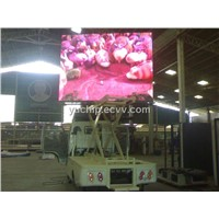truck LED screen