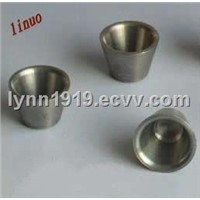 tungsten crucible,evaporation-tools