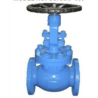 valve,globe valve,automatic control,flanged ends