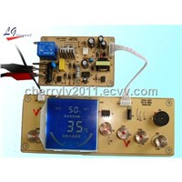 water kettle pcba board