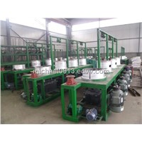 wire drawing machine(factory)