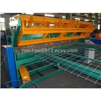 wire mesh welding machine(factory)