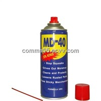 anti rust lubricant MD-40