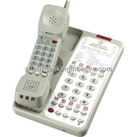 kingint 8001 hotel cordless phone
