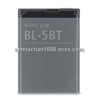 mobile phone Battery with 800mAh Real Capacity