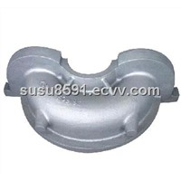 Steel Casting for Steel Turbine Parts Grey Iron Casting Ductile