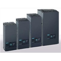 Medium Voltage AC Drives