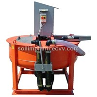Grout mixer