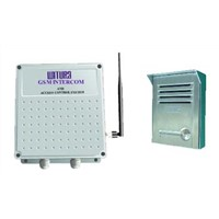 GSM Intercom