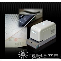 security perforator
