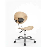 CH-603-SBS Ajustable Lumbar Support Mechanism for Office Chair