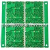 Double-sided PCB Board with ENIG Surface Finish + Countersink
