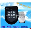 2CH SD DVR Intelligent motion detection, 8GB With remote control, PAL:720*576;NTSC:720*480
