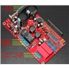 class T 90W stereo power amplifier module