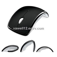 2.4GHz Wireless Mouse,foldable Mouse,2.4G Mouse