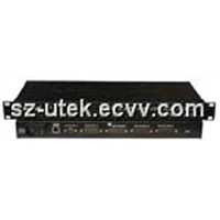 32-channel Optical Isolation Relay Output Control Box(UT-2088D)