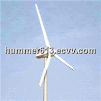 3kw domestic wind power generator