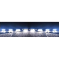 3pcs group series LED Flexible Light Strips For auto decoration bulb
