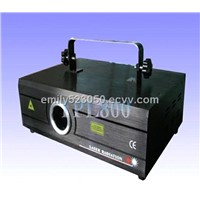 500MW Green Laser Light   TPL800