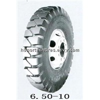 6.50-10 Pneumatic Forklift Tire Tyre