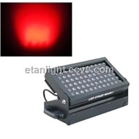 72*3W Professional LED Wash RGBW