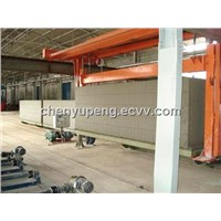 AAC plant/AAC/AAC production line (Tianyuan Brand)