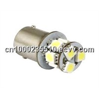 BA15S Low energy consumption LED auto lights