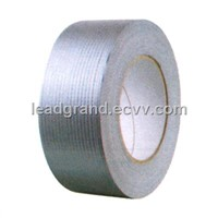 Cloth duct tapes duct tapes